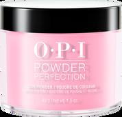 20% OFF - OPI Dipping Color Powders - #DPH71 Suzi Shops & Island Hops 1.5 oz