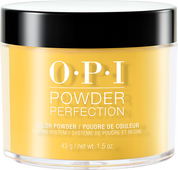 20% OFF - OPI Dipping Color Powders - #DPW56 Never a Dulles Moment 1.5 oz