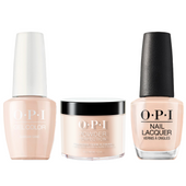 OPI COMBO 3 in 1 Matching - GCP61A-NLP61-DPP61 Samoan Sand