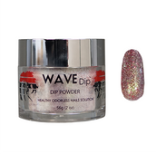 WAVE GALAXY 3 in 1 - POWDER ONLY 2oz - #3 Golden Brown