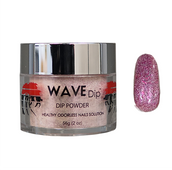 WAVE GALAXY 3 in 1 - POWDER ONLY 2oz - #4 Raging Pink