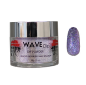 WAVE GALAXY 3 in 1 - POWDER ONLY 2oz - #5 Purple Paragon