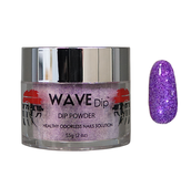 WAVE GALAXY 3 in 1 - POWDER ONLY 2oz - #8 Violet
