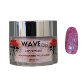 WAVE GALAXY 3 in 1 - POWDER ONLY 2oz - #10 Glittery Plum