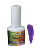 WaveGel Off-Color Gel - #4 Purple Mask .5 oz