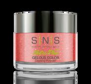 SNS Powder Color 1 oz - #IS22 Harvest Moon