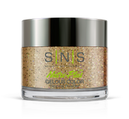 SNS Powder Color 1 oz - #IS27 Gold Dust