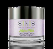 SNS Powder Color 1 oz - #IS30 Lilac Lace