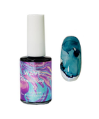 WaveGel Wandering Ink (Prev. Marble Ink) - #9 Turquoise .44 oz