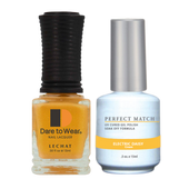 PERFECT MATCH Gel Polish + Lacquer - PMS230 ELECTRIC DAISY - Indie Fest Collection