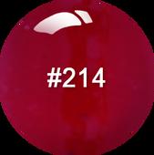 ANC Powder 2 oz - #214 Valiant Poppy