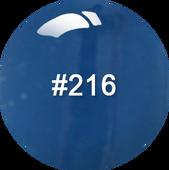 ANC Powder 2 oz - #216 Nebulas Blue