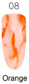 DND DC Gel Ink - #08 Orange .6 oz