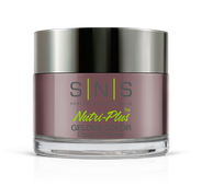 SNS Powder Color 1 oz - #WW21 Baby Its Cold Outside