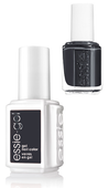 Essie Gel + Lacquer - #686G #686 On Mute - Serene Slates Collection