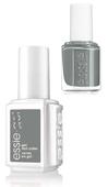 Essie Gel + Lacquer - #687G #687 Serene Slate - Serene Slates Collection