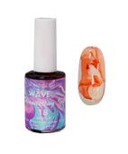 WaveGel Wandering Ink (Prev. Marble Ink) - #18 Apricot