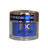 DND DC Dipping Powder - #002  EARTH DAY
