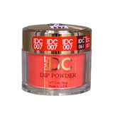 DND DC Dipping Powder - #007  CANADIAN MAPLE
