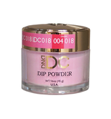 DND DC Dipping Powder - #018  VIOLET PINK