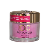 DND DC Dipping Powder - #023  BLOSSOM ORCHID