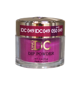 DND DC Dipping Powder - #049  DAZZLE ZONE