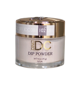 DND DC Dipping Powder - #081  PEARL PINK