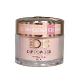 DND DC Dipping Powder - #084  SUNNY ORANGE