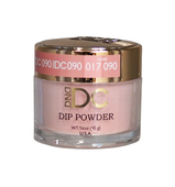 DND DC Dipping Powder - #090  ASH ROSE
