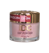 DND DC Dipping Powder - #094  AMERICAN BEAUTY