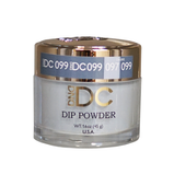 DND DC Dipping Powder - #099  BAYBERRY