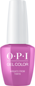 OPI GelColor - #GCT82 Arigato From Tokyo - Tokyo Collection .5 oz