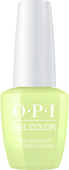 OPI GelColor - #GCT86 How Does Your Zen Garden Grow? - Tokyo Collection .5 oz