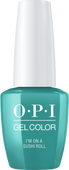 OPI GelColor - #GCT87 I'm a Sushi Roll - Tokyo Collection .5 oz
