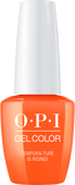 OPI GelColor - #GCT89 Tempura-ture is Rising! - Tokyo Collection .5 oz