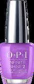 OPI Infinite Shine - #ISLT85 Samurai Breaks a Nail - Tokyo Collection .5 oz