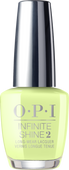 OPI Infinite Shine - #ISLT86 How Does Your Zen Garden Grow? - Tokyo Collection .5 oz
