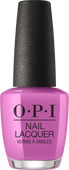 OPI Lacquer -#NLT82 Arigato From Tokyo - Tokyo Collection .5 oz