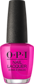OPI Lacquer -#NLT84 All Your Dreams In Vending Machines - Tokyo Collection .5 oz