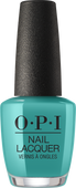 OPI Lacquer -#NLT87 I'm a Sushi Roll - Tokyo Collection .5 oz