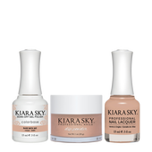 Kiara Sky 3in1(GEL+LQ+Dip) - #403 BARE WITH ME