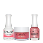 Kiara Sky 3in1(GEL+LQ+Dip) - #421 TROPHY WIFE