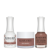 Kiara Sky 3in1(GEL+LQ+Dip) - #432 CEO