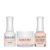 Kiara Sky 3in1(GEL+LQ+Dip) - #495 MY FAIR LADY