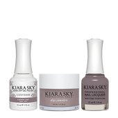 Kiara Sky 3in1(GEL+LQ+Dip) - #512 COUNTRY CHIC