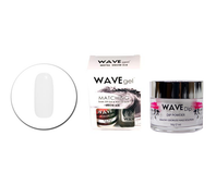 Wavegel 3in1 Matching (GEL+LACQUER+DIP) - #56(W0756) SNOW ICE