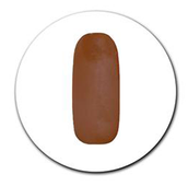 Wavegel 3in1 Matching (GEL+LACQUER+DIP) - #76(WCG76) IT'S BROWN DAY
