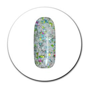 Wavegel 3in1 Matching (GEL+LACQUER+DIP) - #109(WG109) CONFETTI TIME
