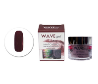 Wavegel 3in1 Matching (GEL+LACQUER+DIP) - #205(W205) OASIS RAIN