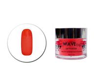 Wavegel Dip Powder 2oz - #77(WCG77) CRIMSON RED